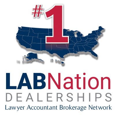 LABNation Dealerships - Lawyer Accountant Brokerage Network